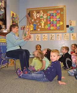 Trinity Lutheran Preschool Wernersville